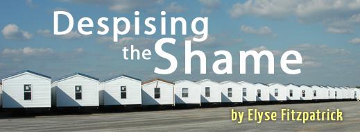 Despising the Shame