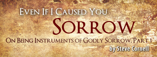 Even If I Caused You Sorrow Part1