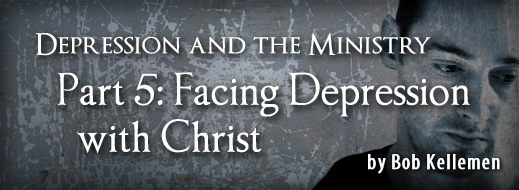 Depression and the Ministry 5