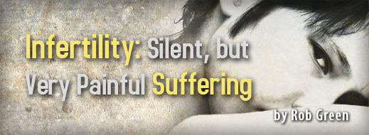 Infertility 1 - Silent, but Very Painful Suffering