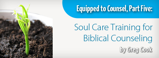 Equipped to Counsel Series Part 5