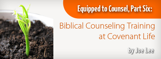 Equipped to Counsel Series Part 6