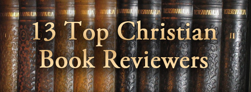 13 Top Christian Book Reviewers