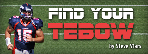Find Your Tebow