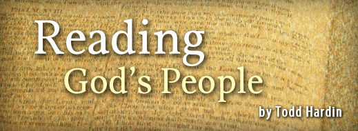 Reading God's People
