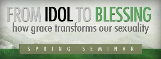 From Idol To Blessing