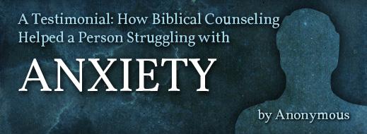 Anxiety Testimonial