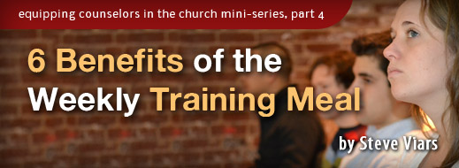 Equipping Counselors In The Church Mini Series Part 4