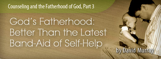 Counseling and the Fatherhood of God Series, Part 3
