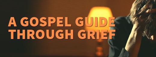 Grief Series - A Gospel Guide through Grief