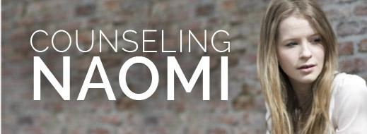 Counseling Naomi