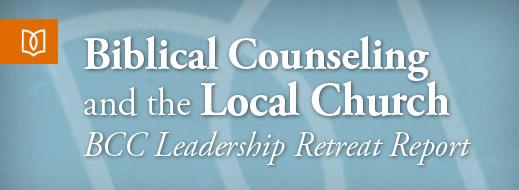 2013 BCC Leadership Retreat Report