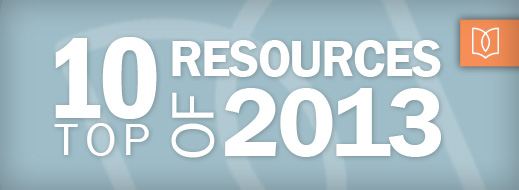 10 Top Biblical Counseling Coalition Resources of 2013