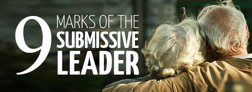 9 Marks of the Submissive Leader