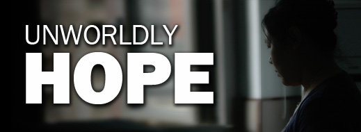 Biblical Counseling and Depression - Unworldy Hope