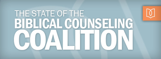 BC Movement Series 2014 - The State of the Biblical Counseling Coalition