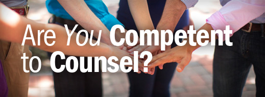 Biblical Counseling and Small Group Ministry - Are You Competent to Counsel