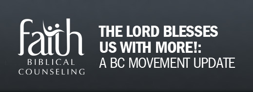 The Lord Blesses Us with More - A BC Movement Update