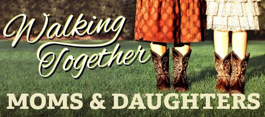 Walking Together Conference