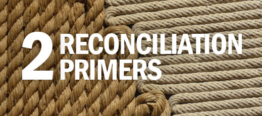 2 Reconciliation Primers