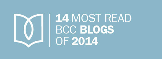 14 Most Read BCC Blogs of 2014