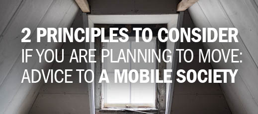 2 Principles to Consider if You Are Planning to Move Advice to a Mobile Society