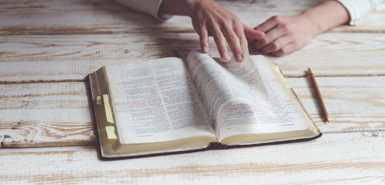 The Sufficiency of the Word in Biblical Counseling